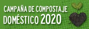 Campaña de Compostaje Doméstico 2020