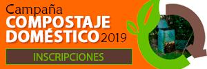 Campaña de Compostaje Doméstico 2019